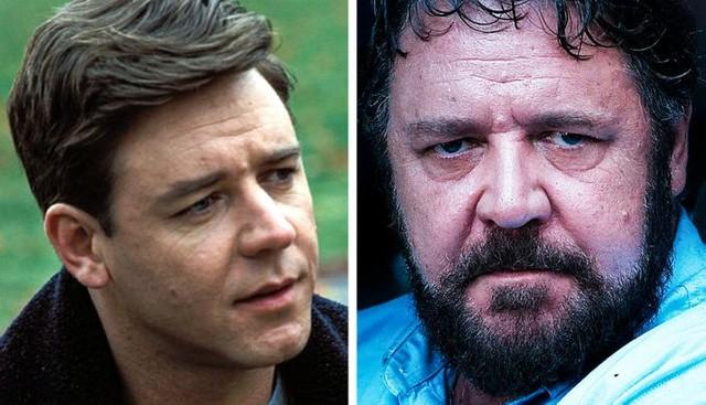 Dàn diễn viên trong các bộ phim nổi tiếng từ 20 năm trước đã bị thời gian bào mòn thế nào ở hiện tại? - Ảnh 6.