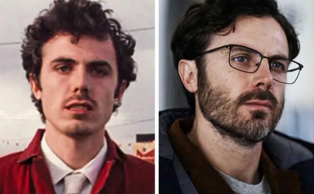 Dàn diễn viên trong các bộ phim nổi tiếng từ 20 năm trước đã bị thời gian bào mòn thế nào ở hiện tại? - Ảnh 16.