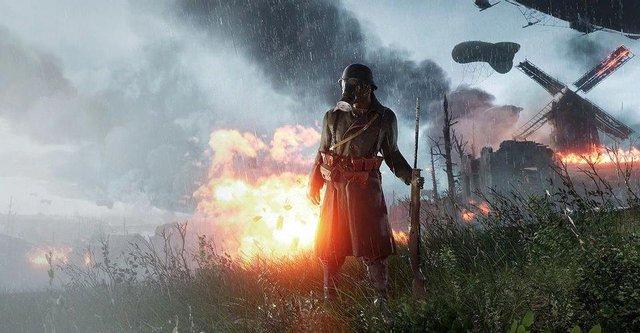 Game thủ sắp được chơi miễn phí bom tấn Battlefield 1 - Ảnh 3.