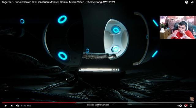 MC Phương Thảo cùng dàn streamer gây sốc, khoe giọng hát mê hoặc với bài hát hot nhất Liên Quân hiện tại - Ảnh 6.