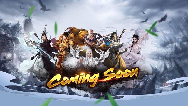 Ngắm nhìn những hình ảnh đầu tiên của Kiếm Thế ADNX Mobile: Viết tiếp huyền thoại - Kiếm Vương trở lại - Ảnh 1.