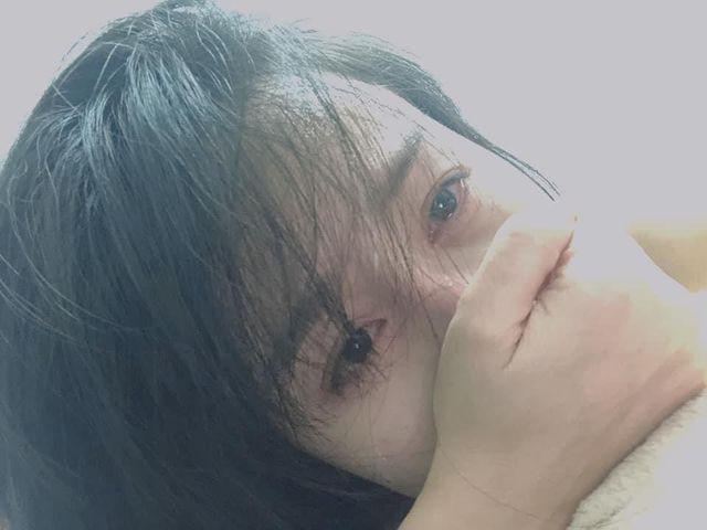 Bà Tưng bất ngờ đăng ảnh mắt đỏ hoe, xin một lần được khóc giữa đêm - Ảnh 4.