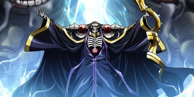 Top 10 anh hùng thông minh nhất trong các bộ anime isekai, do fan bình chọn (P.1) - Ảnh 4.
