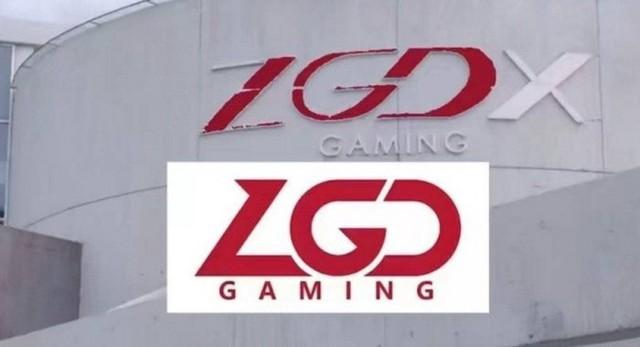 LGD Gaming tuyên bố khởi kiện một tổ chức có hành động đạo nhái logo, dân mạng lập tức gọi tên Em đẹp nhất khi cười - Ảnh 4.