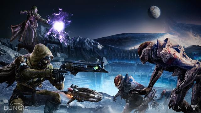Top 10 game đỉnh nhất, biến anh em thành anh hùng bảo vệ Trái Đất (P.2) - Ảnh 3.