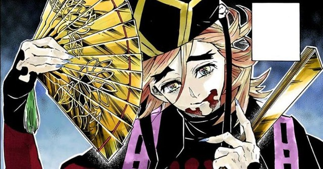 Kimetsu no Yaiba: 8 thông tin thú vị về nữ quỷ Thượng huyền lục, phản diện chính của arc Phố Đèn Đỏ - Ảnh 6.