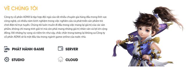 Kiếm Thế ADNX Mobile công bố Landing Page Coming Soon, hé lộ thông tin khiến cộng đồng game thủ cực kỳ tín nhiệm - Ảnh 3.