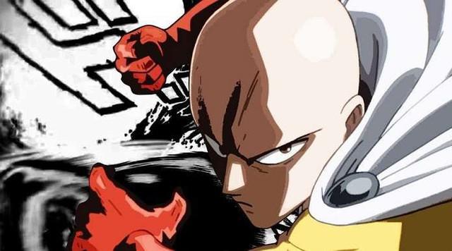 Cú đấm nghiêm túc của Saitama có phải là thước đo để đánh giá sức mạnh của lũ quái vật trong One Punch Man hay không? - Ảnh 3.