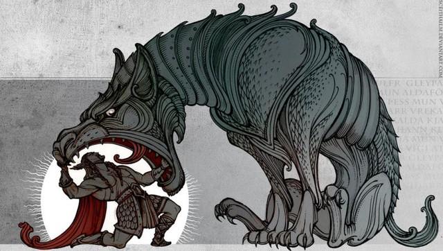 Odin: Những điều chưa kể về vị thần hùng mạnh nhất trong Thần thoại Bắc Âu - Ảnh 8.