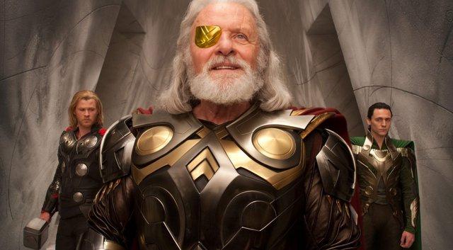 Odin: Những điều chưa kể về vị thần hùng mạnh nhất trong Thần thoại Bắc Âu - Ảnh 1.