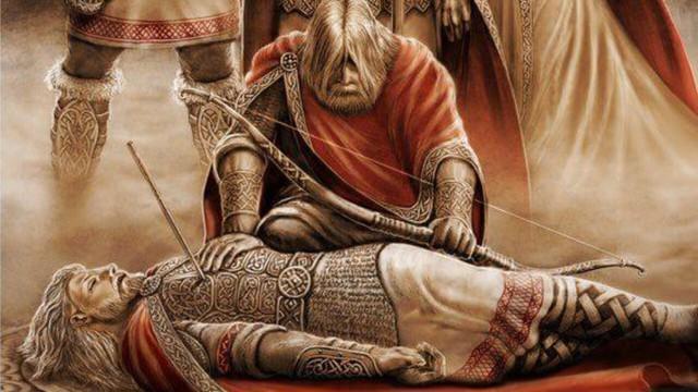Odin: Những điều chưa kể về vị thần hùng mạnh nhất trong Thần thoại Bắc Âu - Ảnh 5.
