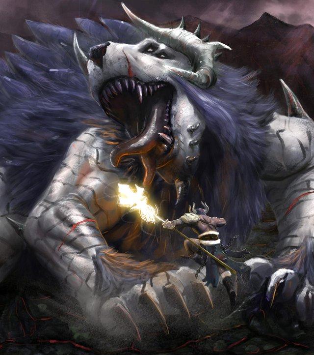 Odin: Những điều chưa kể về vị thần hùng mạnh nhất trong Thần thoại Bắc Âu - Ảnh 6.
