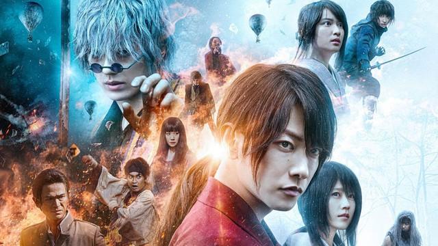 Tokyo Revengers và 4 siêu phẩm live-actionchuyển thể thành công từ manga mà bạn nên xem qua một lần - Ảnh 5.