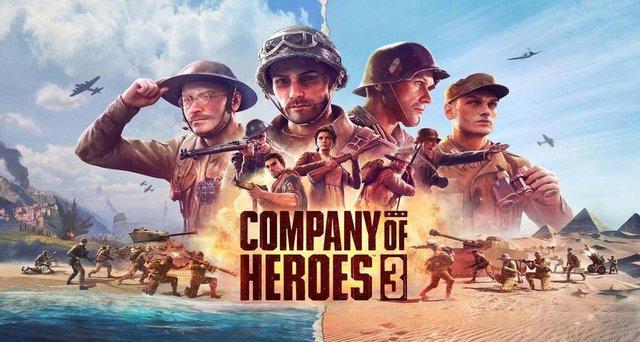 Company of Heroes 3 chính thức ra mắt, game thủ có thể chơi demo ngay bây giờ - Ảnh 1.