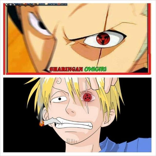 Cuối tuần cười bể bụng với loạt ảnh chế One Piece, thế mới thấy các fan bắt trend rất nhanh - Ảnh 2.