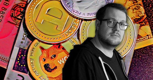 Sốc! Cha đẻ Dogecoin khẳng định tiền mã hóa là lừa đảo - Ảnh 2.