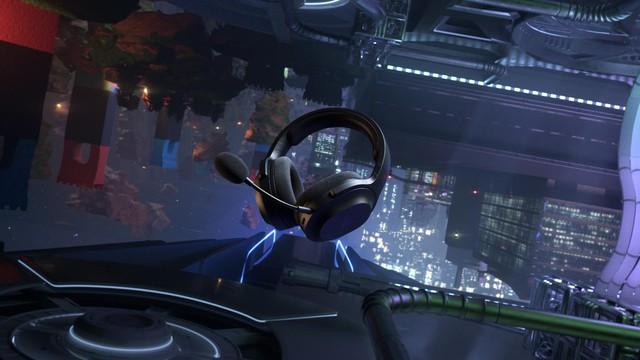 Razer Barracuda X: Cân trọn cuộc chơi với tai nghe di động không dây đa nền tảng - Ảnh 1.