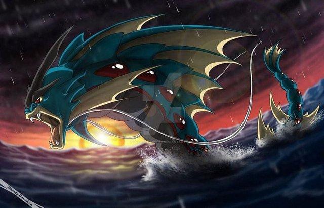Loạt 6 Pokémon hệ nước nổi tiếng bậc nhất từ trước tới nay - Ảnh 6.