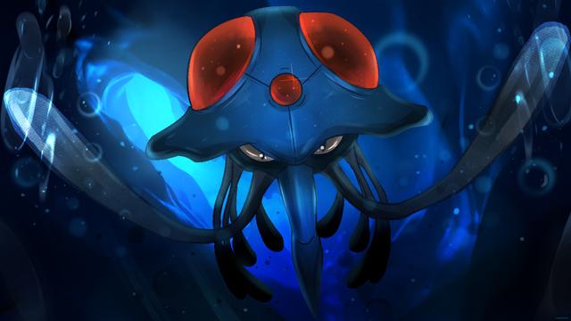 Loạt 6 Pokémon hệ nước nổi tiếng bậc nhất từ trước tới nay - Ảnh 2.