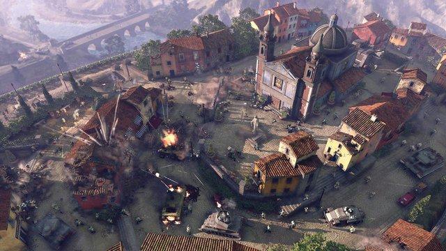 Company of Heroes 3 chính thức ra mắt, game thủ có thể chơi demo ngay bây giờ - Ảnh 4.
