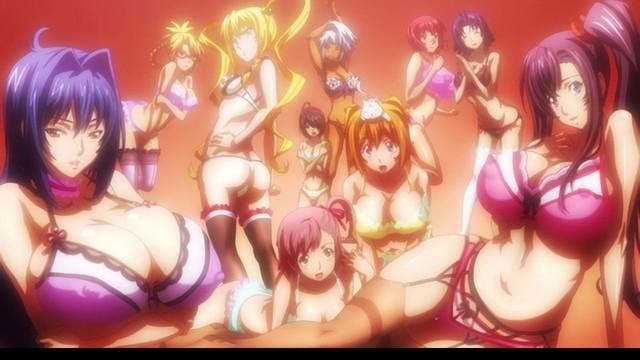 Top 5 vựa bưởi 18+ mới toanh siêu hấp dẫn dành cho các fan anime thưởng thức vào ngày hè - Ảnh 3.