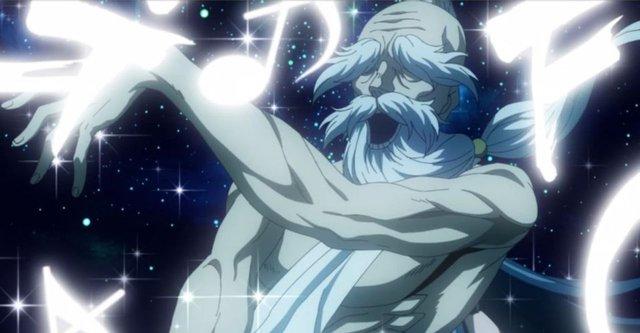 Record The Ragnarok: Xếp hạng 13 vị thần mạnh nhất bộ truyện, thực lực của Anubis tới giờ vẫn còn là ẩn số (phần 1) - Ảnh 1.