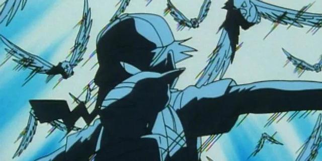 Pokémon: 10 lần Ash mạo hiểm mạng sống của mình để bảo vệ người khác - Ảnh 1.