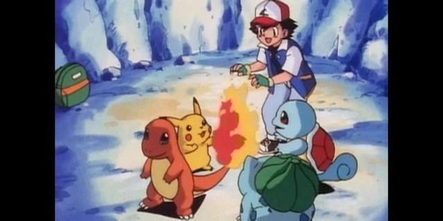 Pokémon: 10 lần Ash mạo hiểm mạng sống của mình để bảo vệ người khác - Ảnh 2.