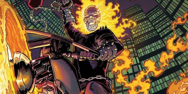 Top 10 công việc kỳ lạ mà siêu anh hùng đã làm để kiếm tiền trang trải cuộc sống trong comic (P.1) - Ảnh 1.