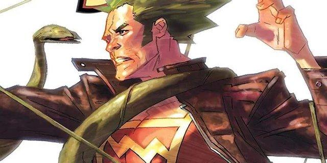 Top 10 công việc kỳ lạ mà siêu anh hùng đã làm để kiếm tiền trang trải cuộc sống trong comic (P.2) - Ảnh 2.