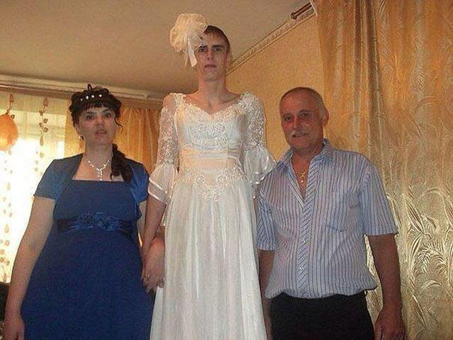 Những hình ảnh kỳ quái chỉ có thể xảy ra ở nước Nga - Ảnh 9.