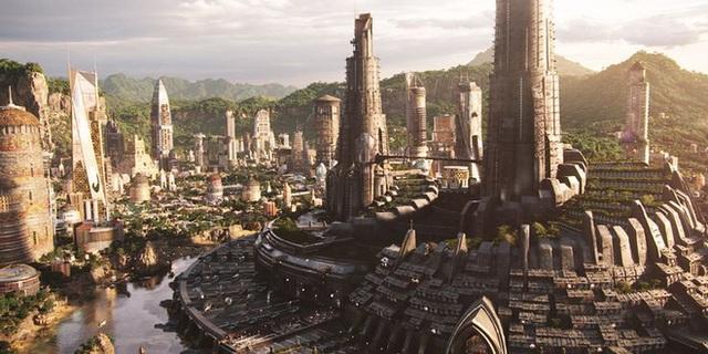 Tất cả 13 chương trình truyền hình Marvel phát hành sau Loki - Ảnh 11.
