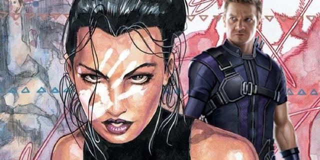 Tất cả 13 chương trình truyền hình Marvel phát hành sau Loki - Ảnh 13.
