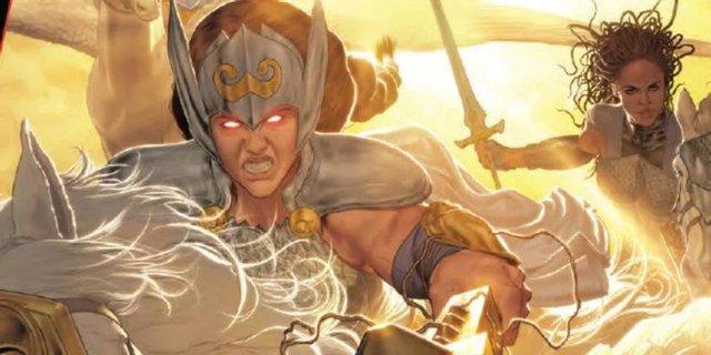 Top 10 công việc kỳ lạ mà siêu anh hùng đã làm để kiếm tiền trang trải cuộc sống trong comic (P.1) - Ảnh 3.