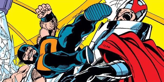 Top 10 công việc kỳ lạ mà siêu anh hùng đã làm để kiếm tiền trang trải cuộc sống trong comic (P.1) - Ảnh 4.