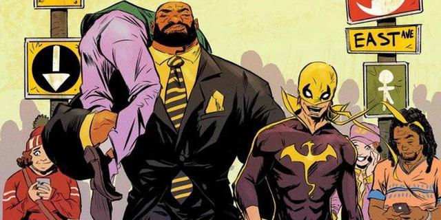 Top 10 công việc kỳ lạ mà siêu anh hùng đã làm để kiếm tiền trang trải cuộc sống trong comic (P.2) - Ảnh 4.