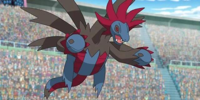Top 10 Pokémon khiến con người cảm thấy sợ hãi nhất, nhiều loài đáng sợ ngay từ vẻ ngoài - Ảnh 5.