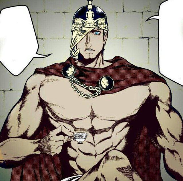 Record The Ragnarok: Xếp hạng 13 vị thần mạnh nhất bộ truyện, thực lực của Anubis tới giờ vẫn còn là ẩn số (phần 1) - Ảnh 6.