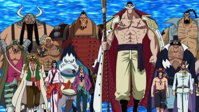 7 bằng chứng về sức mạnh đáng gờm của con trai Vua hải tặc trong One Piece - Ảnh 6.