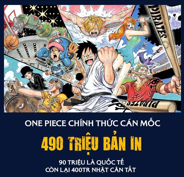 Nguồn ảnh: FC One Piece Việt Nam