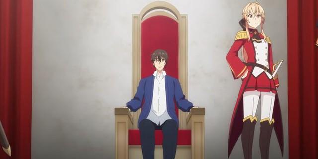 Top 10 anh hùng thông minh nhất trong các bộ anime isekai, do fan bình chọn (P.2) - Ảnh 2.