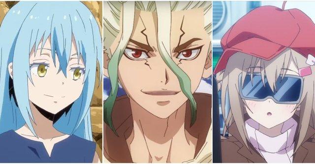Top 10 anh hùng thông minh nhất trong các bộ anime isekai, do fan bình chọn (P.2) - Ảnh 1.