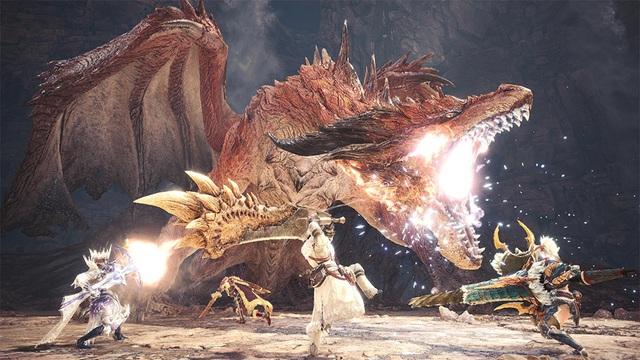 10 tựa game cho phép bạn chiến đấu với rồng khổng lồ (phần 2) - Ảnh 4.