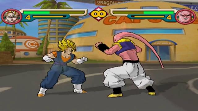 Dragon Ball Z, Soul Calibur và những tựa game đối kháng tuổi thơ đã một thời làm điên đảo game thủ Việt - Ảnh 1.