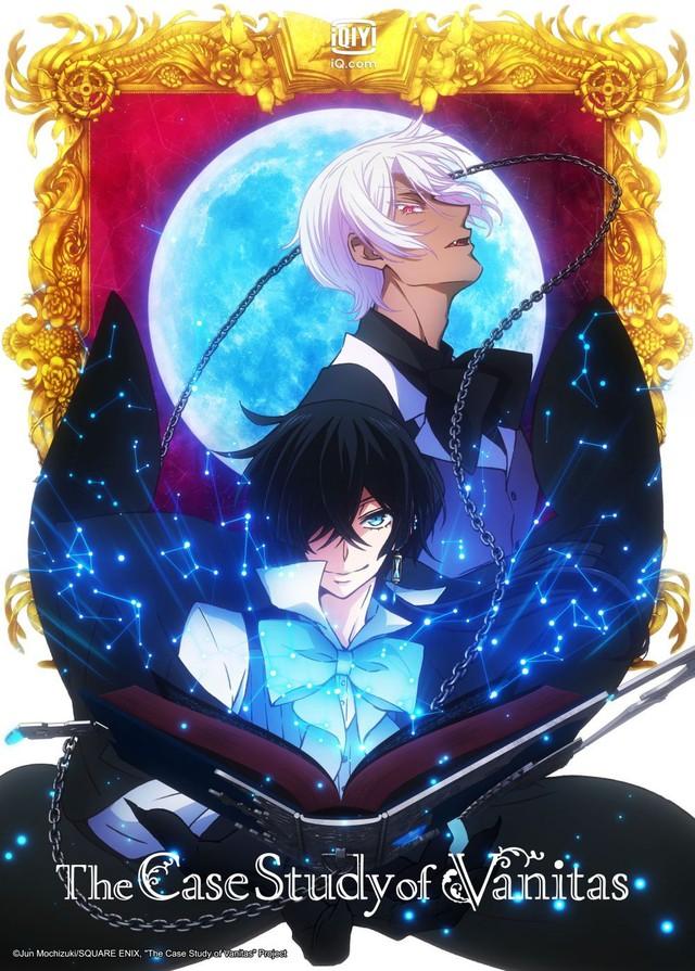 Top 5 bộ anime mới đang hot nhất hiện nay, lưu tên để cày dần khi ở nhà chống dịch nào anh em - Ảnh 1.