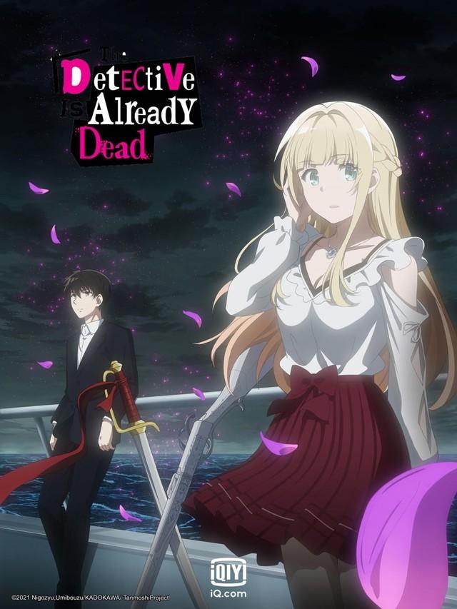 Top 5 bộ anime mới đang hot nhất hiện nay, lưu tên để cày dần khi ở nhà chống dịch nào anh em - Ảnh 2.