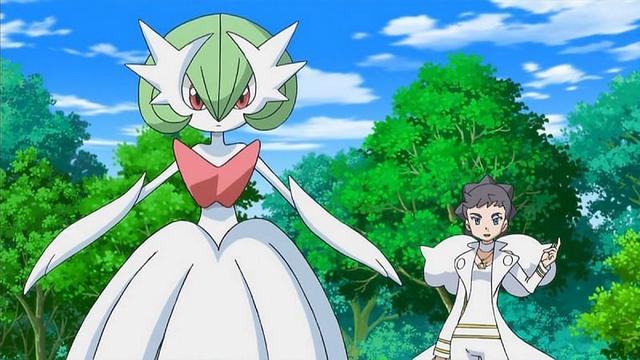 Những Pokémon hệ Tâm Linh được game thủ ưa thích nhiều nhất từ trước tới nay - Ảnh 4.