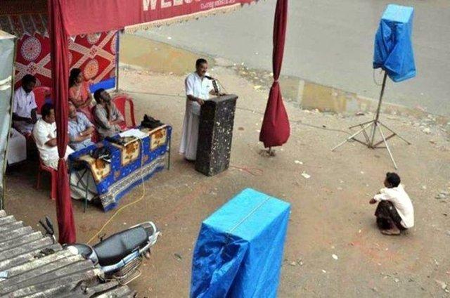 Loạt ảnh dí dỏm chứng tỏ vì sao Ấn Độ lại là đất nước hài hước nhất thế giới - Ảnh 11.