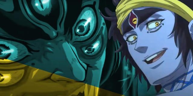 Record of Ragnarok: Xếp hạng 13 vị thần mạnh nhất bộ truyện, thực lực Anubis tới giờ vẫn còn là ẩn số (phần 2) - Ảnh 4.