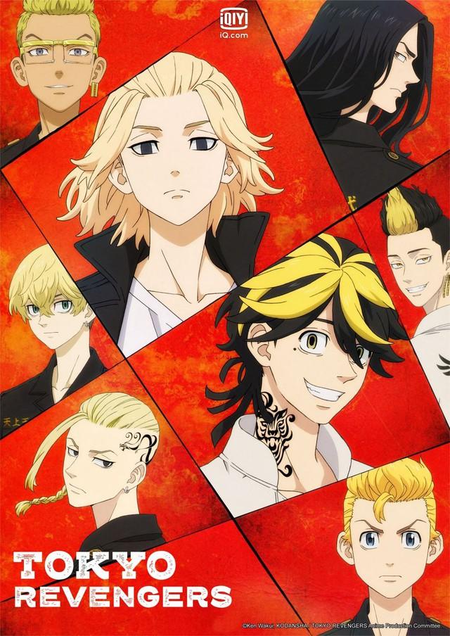 Top 5 bộ anime mới đang hot nhất hiện nay, lưu tên để cày dần khi ở nhà chống dịch nào anh em - Ảnh 4.